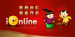 tải ionline , game ionline