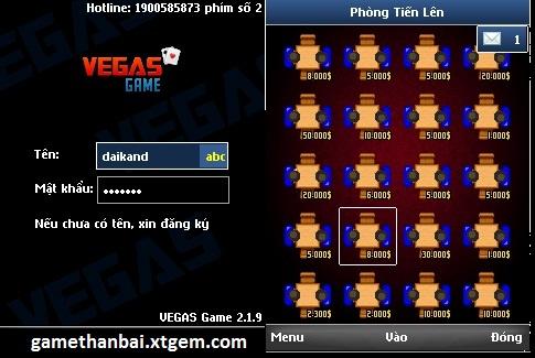 game bài , game danh bai
